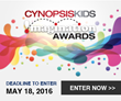 Cynopsis Kids !magination Awards – Call for Entries