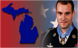 Medal of Honor Recipient Sal Guinta to Speak at Comfort Our Vets Fundraising Gala to Benefit Michigan's Veterans