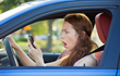 It is so alarming that so many vehicular-related accidents are caused by people texting while driving