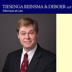 Oak Brook Attorney Nathaniel Reinsma