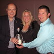 Daniel Zurbrigg, Owner of House Doctors of Naples, is Recognized with Company's President's Award