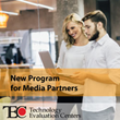 Technology Evaluation Centers (TEC) Launches New Media Partners Program