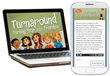 Research Study Using The Turnaround Audio Treatment Program for Child Anxiety Shows Effective Results
