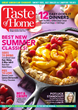 Taste of Home Recognized as One of the Hottest Magazine Launches of the Past 30 Years