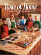 Taste of Home Inaugural Issue Feb/March 1993