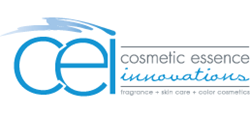 Cosmetic Essence Corporate Logo