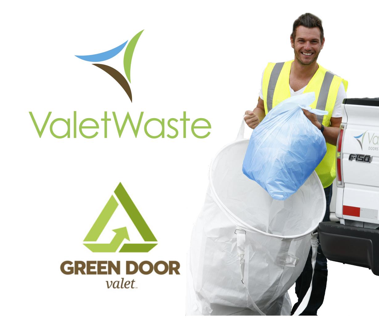 valet trash removal business plan