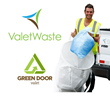 Valet Waste, LLC Continues Pursuit of Sustainability, Recycling and Composting by Acquiring Green Door Valet, LLC