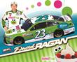 sweetFrog Teams Up with BK Racing, David Ragan