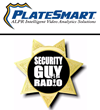 PlateSmart CEO John Chigos to Provide Weekly Commentary for Security Guy Radio