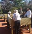 Eagle Scout Project Benefits Adult Day Club
