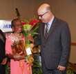 MIA Names Volunteer of the Year During National Volunteer Week Gala