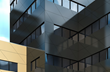 Trespa Introduces Three New Finish Options for Its Trespa Meteon Architectural Panels