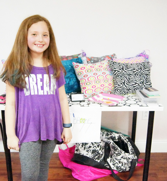 Girl Entrepreneurs Get Chance To Sell With Ivivva