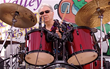 Drummer for Canned Heat Band Gets Dental Implants at Anacapa Dental Art Institute in Oxnard, CA