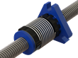 Helix Linear Announces its New Torsional Anti-backlash Nut