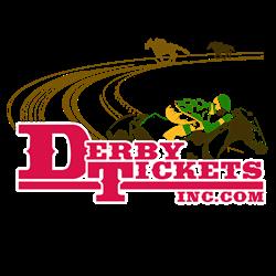 DerbyTicketsInc.com Logo