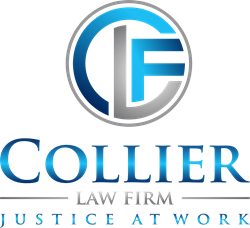 Collier Law Firm - Justice at Work