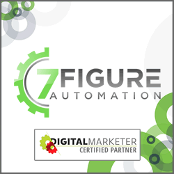 Digital Marketer and 7 Figure Automation