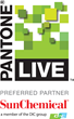 PantoneLIVE logo