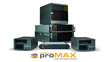 ProMAX Adds Full Line Up of LTO8 Products to Award Winning Workflow Servers