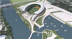Baylor Stadium Lawsuit
