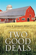 New Memoir Follows 'Two Good Deals' Navigating Life's Adversities