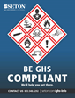 Seton's New GHS Digital Catalog Helps Customers Ensure GHS Compliance