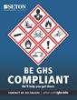 Seton's New GHS Digital Catalog Helps Customers Ensure GHS Compliance