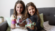 Toyish Labs Launches Kickstarter Campaign for Toy that Boosts Kids' Creativity and Self-expression