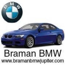 Braman BMW Jupiter | South FL BMW Dealer | BMWs for Sale