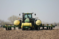 Keep safety top of mind this planting season.