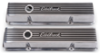 Edelbrock Elite II Valve Covers for Small Block Chevy V8