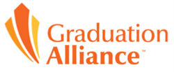 Graduation Alliance logo Salt Lake City