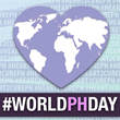 Pulmonary Hypertension Association and Fellow International Organizations Celebrate World PH Day