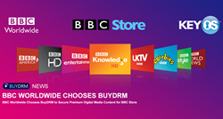 BBC Store Chooses BuyDRM