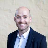 James Haley, EVP Sales, Europe/APAC