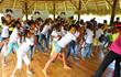 "Cisneros Empowers Girls In Dominican Republic Through Annual ""Soy Niña, Soy Importante"" Program"