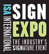 ISA Sign Expo 2018 Innovation Award Winners Reflect Latest Breakthroughs In Business/Software Solutions, Electronic And Traditional Signage, And Print