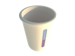 The C-H Cup is one innovative container patent which will make drinking hot beverages more enjoyable.