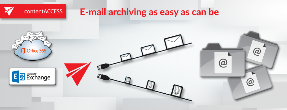 A New Way Of Email Archiving Can Save Companies Billions