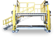 Spika Introduces Dual-Stage Actuation System for Work Platforms