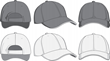 Recap makes sure that the cap will always be fashionable so as to entice people to wear them.