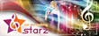 We Are Making Starz is an entertainment patent that will bring talent shows to a whole new level.