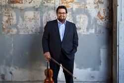 Vijay Gupta, Eric Benning, violinmaker, violins, violas, cellos, violin maker