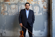 Acclaimed Violinist, Vijay Gupta, Acquires Violin Crafted by Violinmaker Eric Benning
