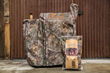 Traeger and Realtree Arm Outdoor Enthusiasts, Big Game Cooks with Realtree Collection Grilling Products
