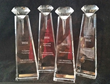 USF Federal Credit Union Wins Four Diamond Awards in Prestigious Credit Union Competition
