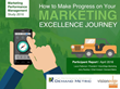 How to Make Progress on Your Marketing Excellence Journey