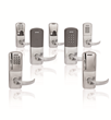 Schlage family of locks AD 300 and AD 400 series